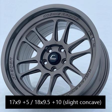 Cosmis XT206R