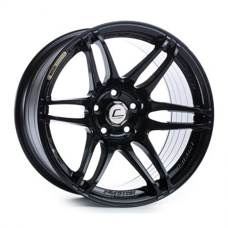 Cosmis MRII Black 18×8.5 +22 5×100