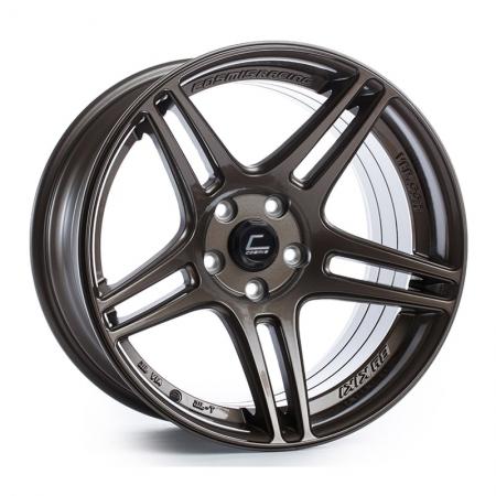 Cosmis S5R Bronze 18×10.5 +20 5×114.3
