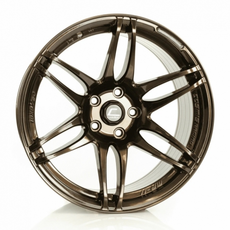Cosmis MRII Custom Bronze Wheel 18×9.5 +15mm 5×114.3
